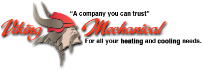 Viking Mechanical: A company you can trust for all your heating and cooling needs.